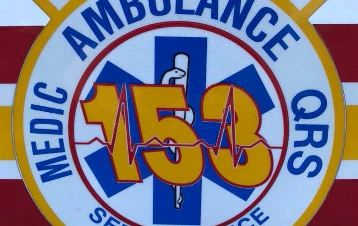 NEW STATION NUMBER FOR MARPLE EMS