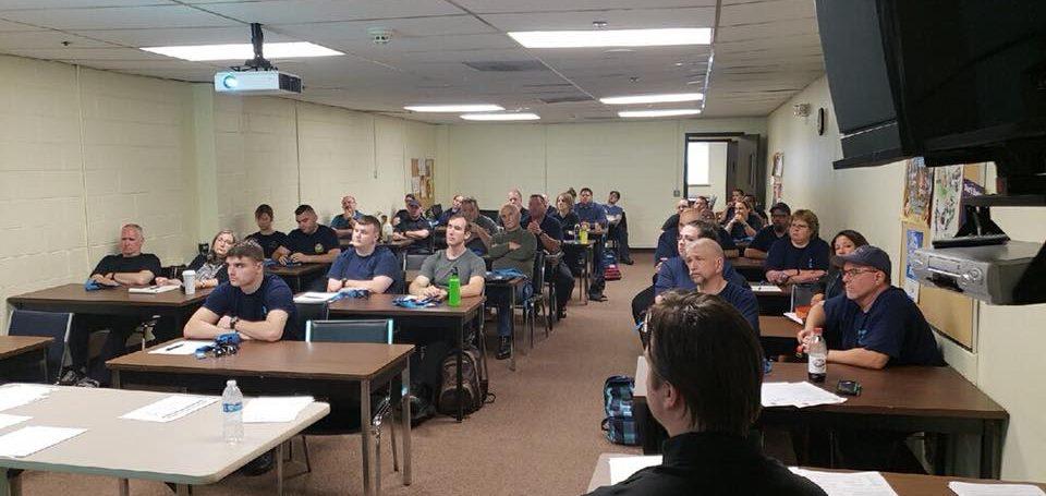 LEFR – TCCC Class – June 10, 2018